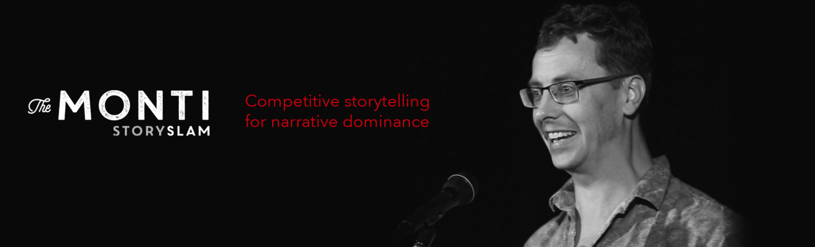 Competitive storytelling for narrative dominance